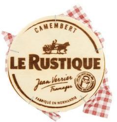 Le Rustique Camembert Sajt (250g)