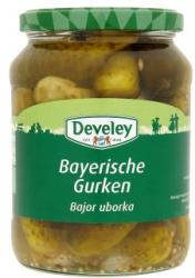 Develey Bajor Uborka (670g)