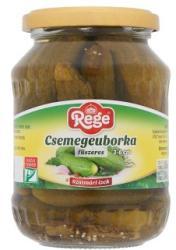 Rege Fűszeres Csemegeuborka (340g)