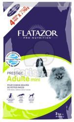 Flatazor Prestige Adulte Mini 4x3kg