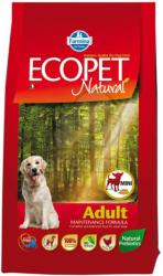 Farmina ECOPET Natural - Adult Mini Chicken 2,5kg