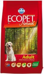 Farmina ECOPET Natural - Adult Chicken 2,5kg