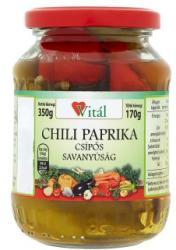 Vitál Chili Paprika (350g)