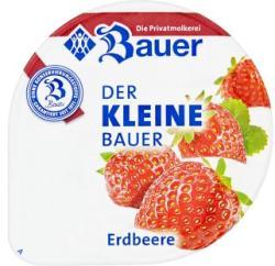 Bauer Gyümölcsjoghurt 100g