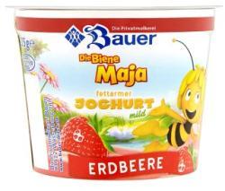 Bauer Zsírszegény gyümölcsjoghurt 125g