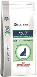 Royal Canin Neutered Adult Small Dog (Weight & Dental 30) 8kg
