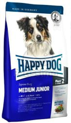 Happy Dog Medium Junior 25 300g