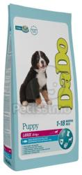 DaDo Puppy Large Breed Ocean Fish &Rice 2x12kg