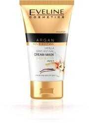 Eveline Cosmetics Argan & Vanilla luxus krém-szérum kézre és körömre 100ml