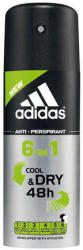 Adidas 6in1 Cool & Dry 48h (Deo spray) 150ml
