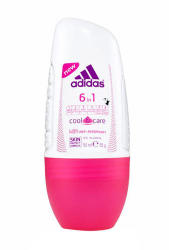 Adidas Cool & Care 6in1 48h (Roll-on) 50ml