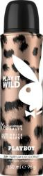 Playboy Play It Wild for Men (Deo spray) 150ml