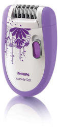 Philips Satinelle Soft HP6609