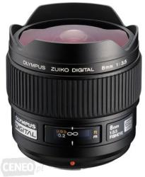 Olympus ZUIKO DIGITAL ED 8mm f/3.5 Fisheye (EF-0835)
