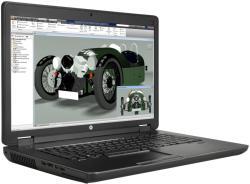 HP ZBook 17 G3 T7V63EA