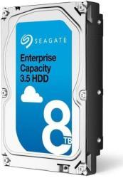 "Seagate Enterprise Capacity 3.5"" 8TB 256MB 7200rpm SATA 3 ST8000NM0045"