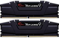 G.SKILL RipjawsV 32GB (4x8GB) DDR4 3200Mhz F4-3200C14Q-32GVK