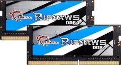 G.SKILL Ripjaws 16GB (2x8GB) DDR4 2133MHz F4-2133C15D-16GRS