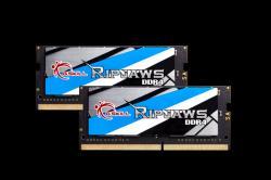 G.SKILL Ripjaws 32GB (2x16GB) DDR4 2400MHz F4-2400C16D-32GRS