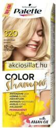 Palette Color Shampoo 320 Szőkítő