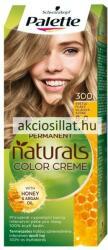 Palette Natural Colors 300 Világosszőke