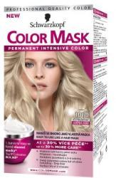 Schwarzkopf Color Mask 1010 Világos Gyöngyszőke