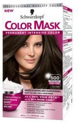 Schwarzkopf Color Mask 500 Középbarna