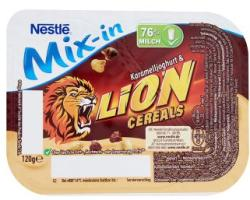 Nestlé Mix-in joghurt 120g