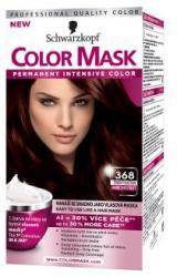 Schwarzkopf Color Mask 368 Sötét Gesztenyebarna