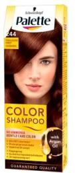 Palette Color Shampoo 244 Kávébarna