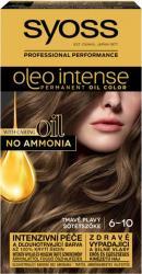 Syoss Oleo Intense 6-10 Sötétszőke