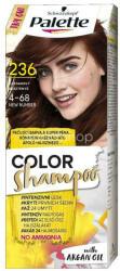 Palette Color Shampoo 236 Gesztenye
