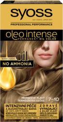 Syoss Oleo Intense 7-10 Természetes Szőke