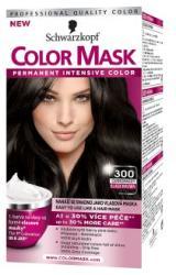 Schwarzkopf Color Mask 300 Feketésbarna