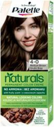 Palette Natural Colors 700 Középbarna