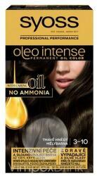 Syoss Oleo Intense 3-10 Mélybarna