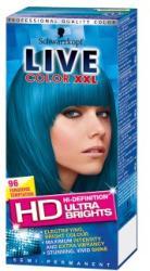 Schwarzkopf Live Color XXL 96 Türkiz