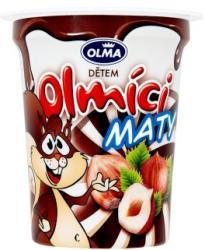 OLMA Olmíci Maty tejszínes desszert 110g