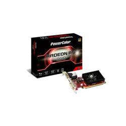 PowerColor Radeon R5 230 1GB GDDR3 64bit PCIe (AXR5 230 1GBK3-LHE)