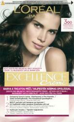 L'Oréal Excellence Crème 3 Sötét Barna