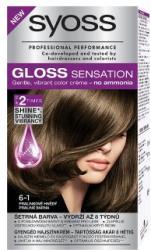 Syoss Gloss Sensation 6-1 Praliné Barna