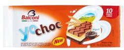 Balconi Yochoc joghurttal töltött sütemény 300g