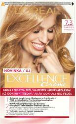 L'Oréal Excellence 7.3 Aranyszőke