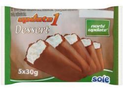 SOLE Update1 Dessert rúd 5x30g