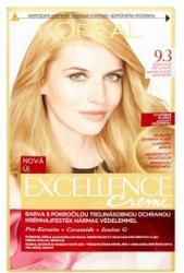 L'Oréal Excellence 9.3 Nagyon Világos Aranyszőke