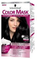 Schwarzkopf Color Mask 100 Fekete