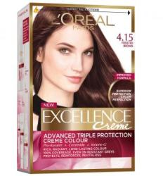 L'Oréal Excellence 4.15 Jeges Barna
