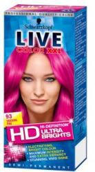 Schwarzkopf Live Color XXL 93 Sokkoló Pink