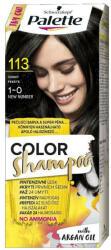 Palette Color Shampoo 113 Fekete