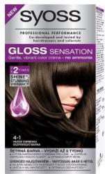 Syoss Gloss Sensation 4-1 Eszpresszó Barna